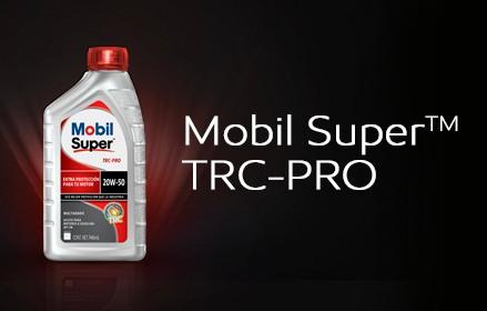 Medio litro de Mobil Special Mexico